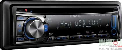 CD/MP3-������� � USB Kenwood KDC-4551UB