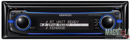 CD/MP3-ресивер Kenwood KDC-MP6039