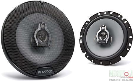 Коаксиальная акустическая система Kenwood KFC-1753RG