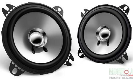 Коаксиальная акустическая система Kenwood KFC-E1055