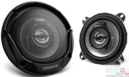 Коаксиальная акустическая система Kenwood KFC-E1065