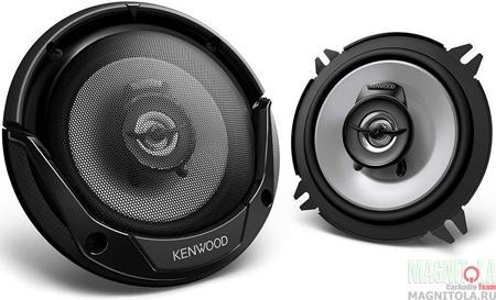 Коаксиальная акустическая система Kenwood KFC-E1365