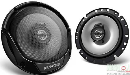 Коаксиальная акустическая система Kenwood KFC-E1765