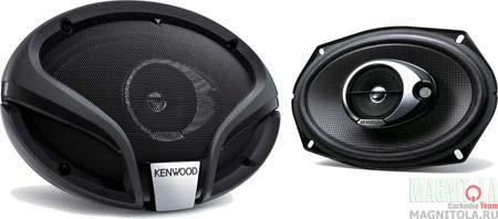 Коаксиальная акустическая система Kenwood KFC-M6934A
