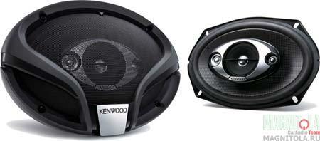 Коаксиальная акустическая система Kenwood KFC-M6944A
