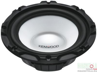 Сабвуфер Kenwood KFC-W112S динамик 12