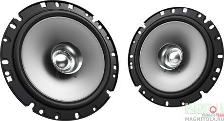 Коаксиальная акустическая система Kenwood KFC-S1756