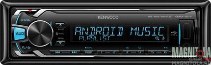 �������� ������������ Kenwood KMM-121Y