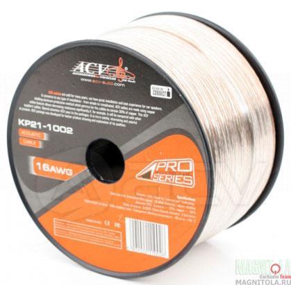 Акустический кабель ACV KP21-1002