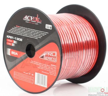 Силовой кабель ACV KP21-1302