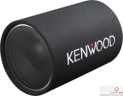 Корпусной пассивный сабвуфер Kenwood KSC-W1200T
