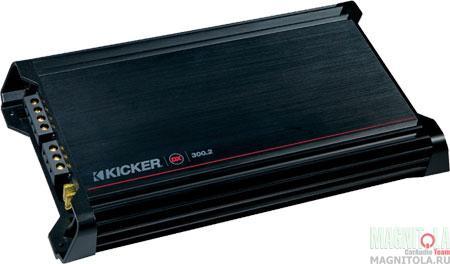Усилитель Kicker DX300.2