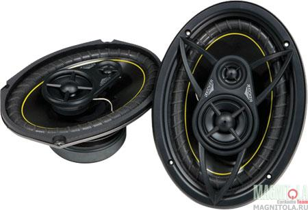 Коаксиальная акустическая система Kicker DS6930
