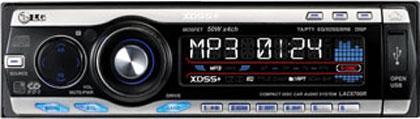 CD/MP3-ресивер LG LAC-7710R