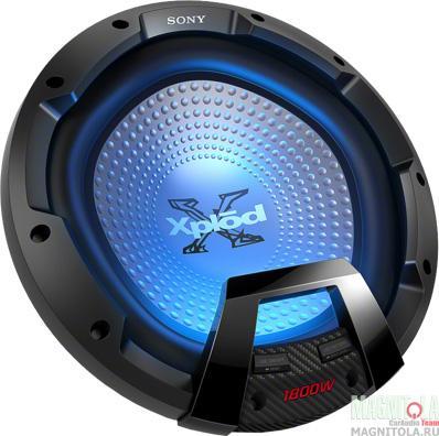 "Пассивный сабвуфер 12"" Sony XS-LEDW12"