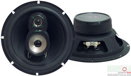 Коаксиальная акустическая система Lanzar VX-830