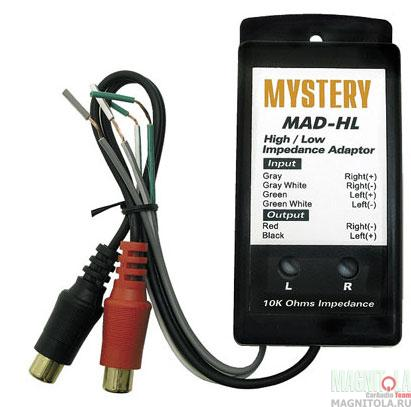 ��������� ������ Mystery MAD-HL