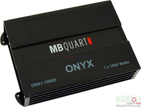 Усилитель MB Quart ONX 1.1000D