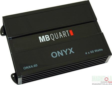Усилитель MB Quart ONX 4.60