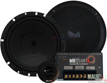 Компонентная акустическая система MB Quart ONX 216