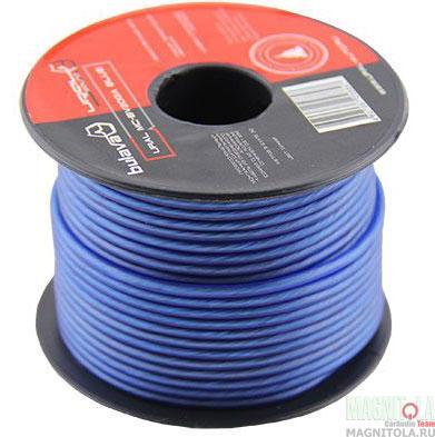 Монтажный кабель URAL МC-BV20GA BLUE