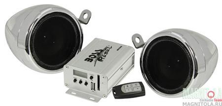 Акустическая система для мотоцикла Boss Marine MC500