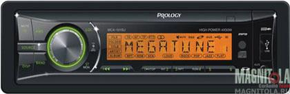 CD/MP3-ресивер с USB Prology MCA-1015U