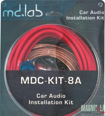 ������������ �������� MD.Lab MDC-KIT-8A