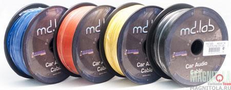Монтажный кабель MD.Lab MDC-PCС-17B