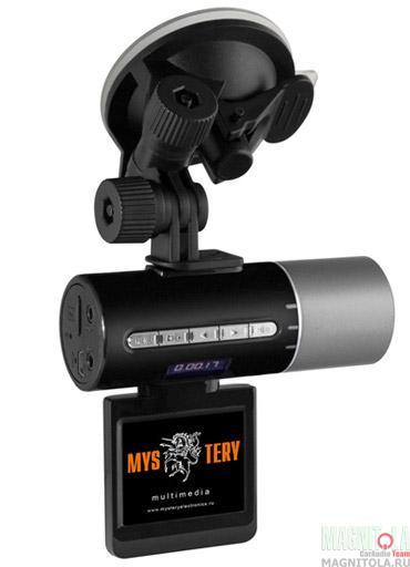 Автомобильный видеорегистратор Mystery MDR-797DHR