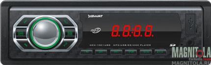 Бездисковый ресивер SWAT MEX-1001UBG