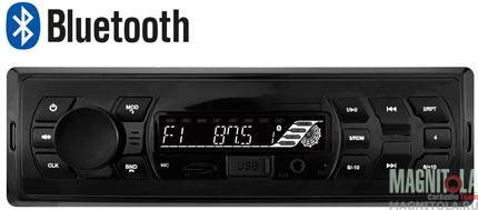 Бездисковый ресивер с поддержкой Bluetooth SWAT MEX-1039BT