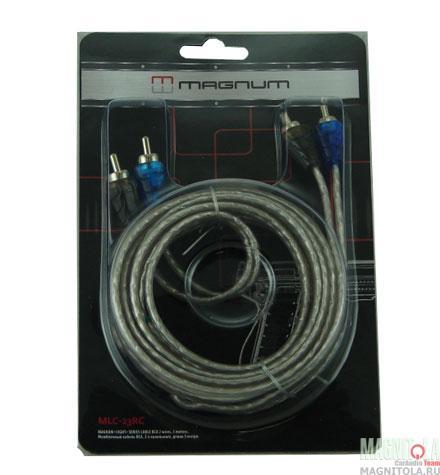 Межблочный кабель MAGNUM MLC-23RC