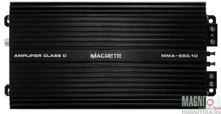 Усилитель Alphard Machete MMA-550.1D