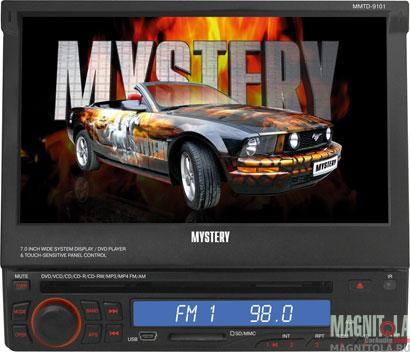 центр Mystery MMTD-9101