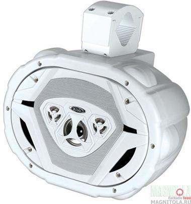 Корпусная акустическая система для водного транспорта Boss Marine MRWT69W