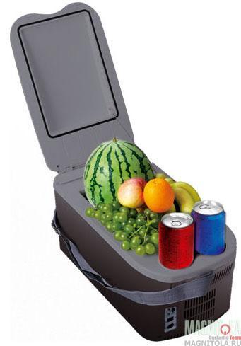 Автомобильный термохолодильник Mystery MTC-16