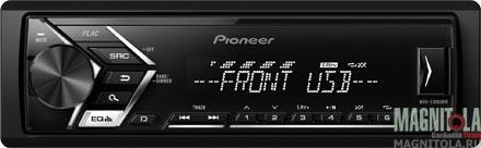 Цифровой медиаресивер Pioneer MVH-S100UBW