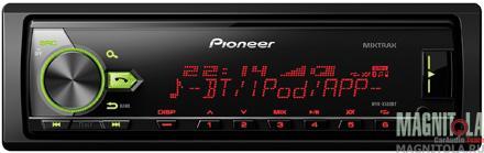 Мультимедийный бездисковый ресивер с поддержкой Bluetooth Pioneer MVH-X580BT