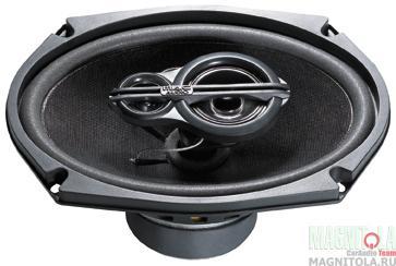 Коаксиальная акустическая система MacAudio MXZ 69.3