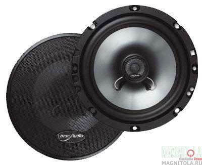 Автоакустика Soundmax SM-CSE693 коаксиальная 3-полосная 15-23см 110Вт-220Вт