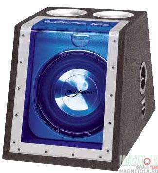 Корпусной пассивный сабвуфер MacAudio Ice Fire 125