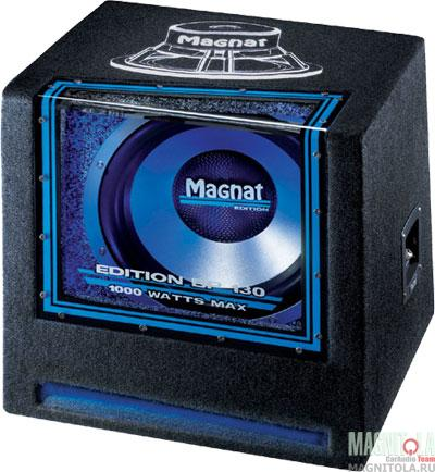 Magnat edition bp 130 passive 300 mm bandpass subwoofer 1000 watts.