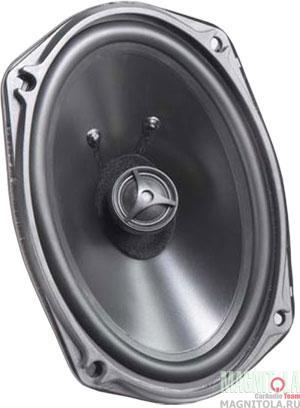 Коаксиальная акустическая система Morel Tempo Coax 6x9