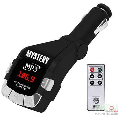 MP3-плеер с FM-трансмиттером Mystery MFM-19CU