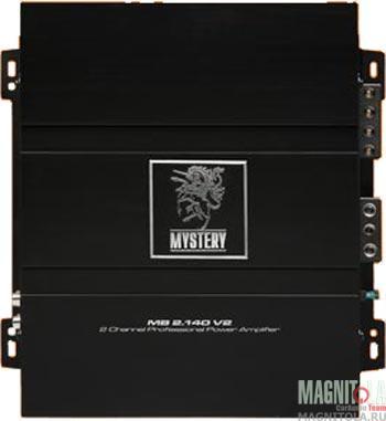 Усилитель Mystery MB2.140V2