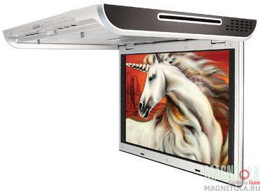 Потолочный телевизор Mystery MMTC-1520 gray