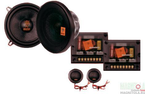 Компонентная акустическая система Mystery MO 5.1