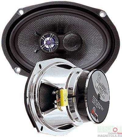 Коаксиальная акустическая система Mystery MO 6933
