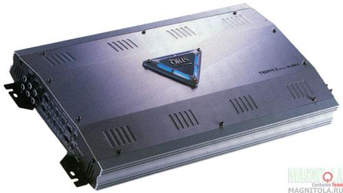 Усилитель Oris TA-600.4 silver